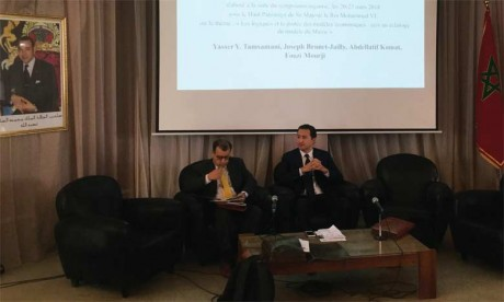 La Faculté de droit de Aïn Chock propose un modèle  alternatif de développement