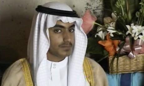 L'ONU et les USA inquiets du rôle futur de Hamza Ben Laden