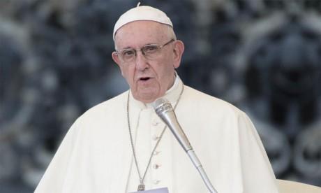 Le Pape François effectue une visite officielle au Maroc les 30 et 31 mars