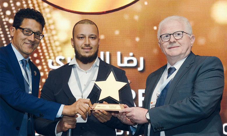 Quatre projets récompensés par Attijariwafa bank