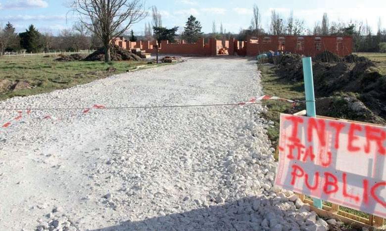 L'UMF condamne «fermement» la profanation d'une mosquée de Bergerac