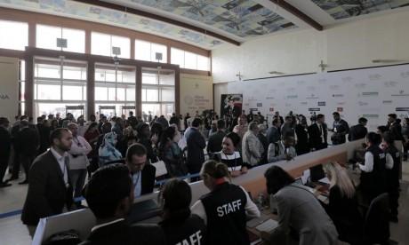 Des élus marocains et français se donnent rendez-vous à Casablanca