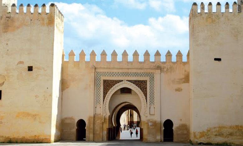 Des étudiants du master de la Faculté de Charia de Smara découvrent la cité spirituelle