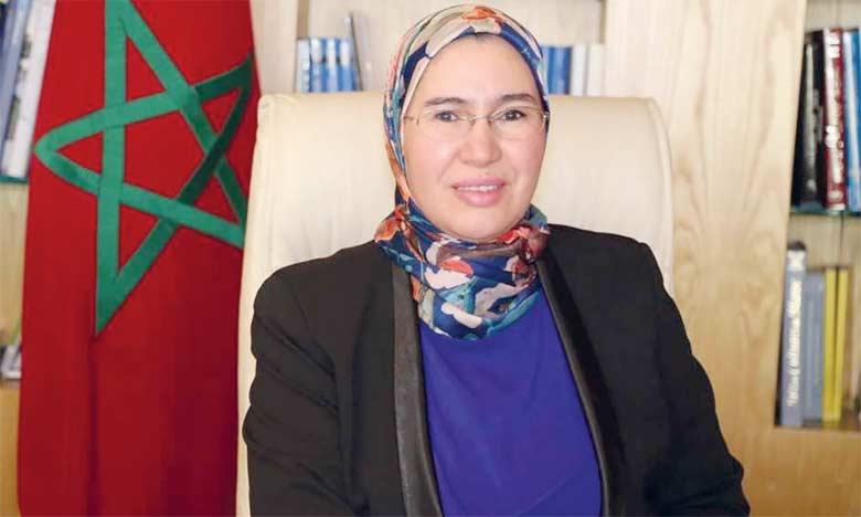 «Un effort particulier devra être fait pour renforcer les capacités humaines et institutionnelles, surtout dans les pays les plus vulnérables. Il faut soutenir les collectivités territoriales pour identifier, structurer et planifier les besoins d'investissements», a souligné Nezha El Ouafi, secrétaire d'État au Développement durable.