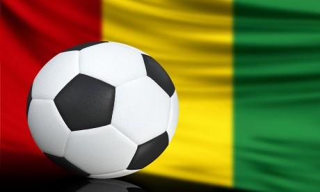 La Guinée met en place le comité d'organisation de la CAN 2025
