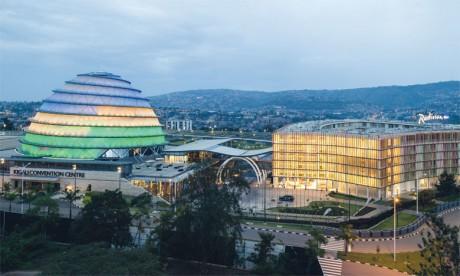 Africa CEO Forum : des projets de développement commun