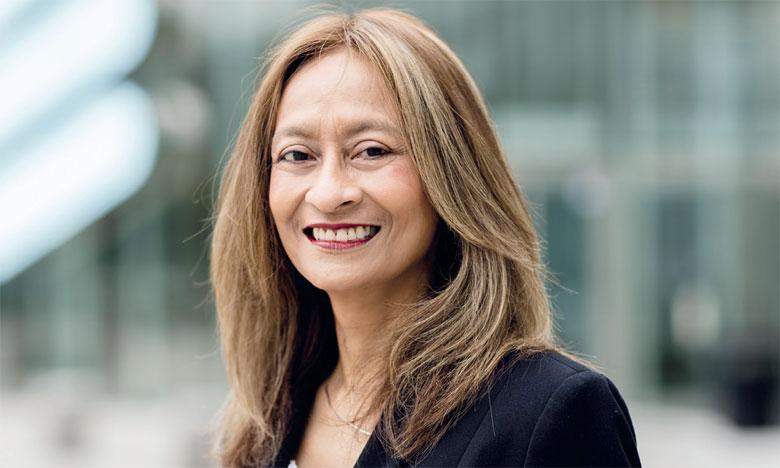 Rafiah Ibrahim a rejoint Ericsson en 1996 et a occupé divers postes de direction au sein du groupe.