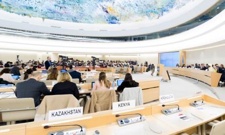 Le Maroc organise un panel à Genève sur  la protection des droits des migrants