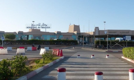 ONDA : Hausse du nombre de passagers dans les aéroports