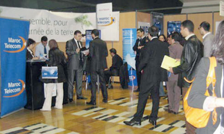 Careers In Morocco fait escale à Dubaï le 6 avril