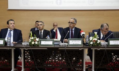 Plus de 13 milliards de dirhams alloués aux projets programmés