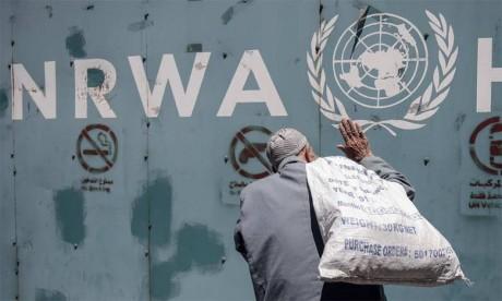L'Autorité palestinienne dans  l'étau financier américano- israélien