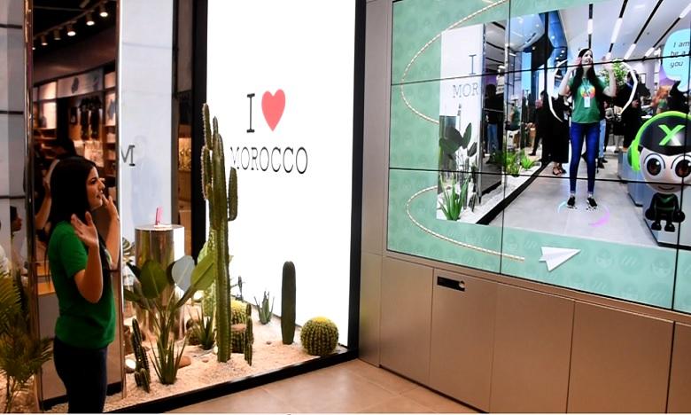 """""""Infinix Park"""", le concept store qui allie technologie et lifestyle"""