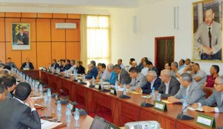 La troisième phase de l'INDH 2019-2023 vise à consolider les acquis des phases précédentes et à cibler des projets touchant l'essence du développement humain.