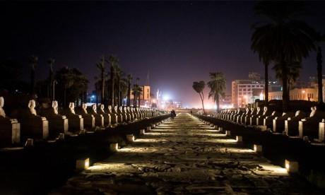 Festival Louxor du cinéma africain: Deux films marocains primés