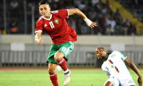 «On va tout faire pour ramener le trophée  de la Coupe d'Afrique 2019»