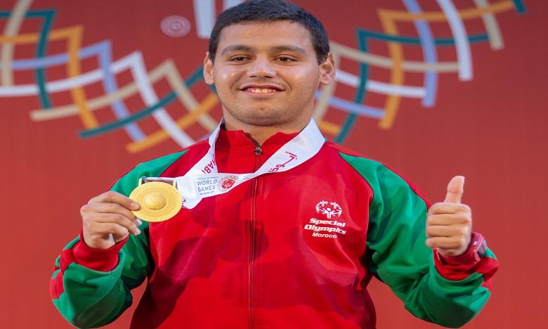 Le Maroc rafle 47 médailles