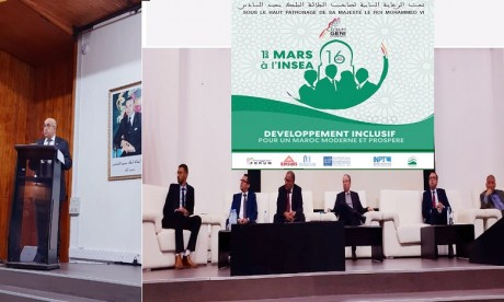 Le Forum GENI-Entreprises veut mutualiser les partenariats au profit des étudiants