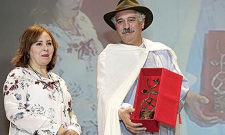 Ouverture du 25e Festival du cinéma méditerranéen