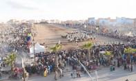 Moussem Rawabit Errhamna, une occasion pour souligner les liens entre Errhamna et le Sahara