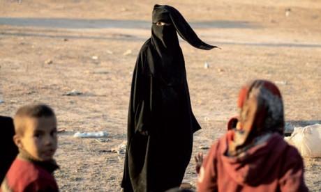 Le «califat» chancèle, mais ses partisans  rêvent d'un retour sanglant