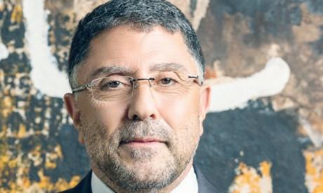 Ismail Akalay, nouveau DG  de Sonasid