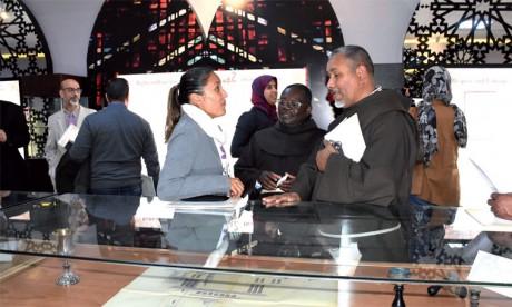 La présence des chrétiens au Maroc ou l'histoire d'une forte cohabitation et de liens très solides
