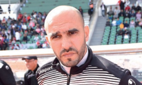 Oualid Reguragui et Mehdi Berrahma tancés
