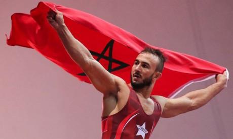 Deux nouvelles médailles d'or pour le Maroc  au terme de la compétition