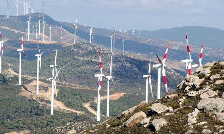 Masen lance un appel d'offres pour le «repowering»