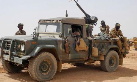 Plus de 130 civils tués dans l'attaque d'un village peul du centre du pays