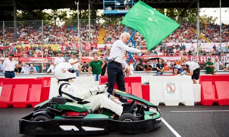 Le directeur de course F1 historique s'est éteint à l'âge de 66 ans à Melbourne des suites d'une embolie pulmonaire. Ph :  Dr