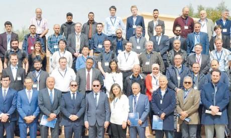Clôture à Fès de la conférence  internationale sur les «Systèmes photovoltaïques à concentration»