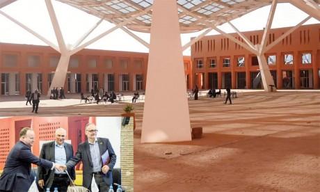 Les Britanniques soutiennent  la recherche agronomique marocaine