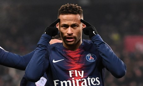 Neymar, visé par une enquête, risque gros