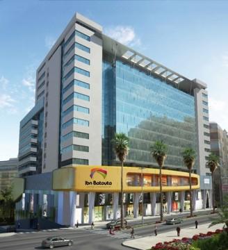 Regus ouvre un centre d'affaire à Tanger