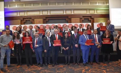 Voici les 16 entreprises où il fait bon travailler au Maroc