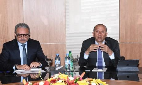 Wafa Assurance: Nouveau record du chiffre d'affaires en 2018
