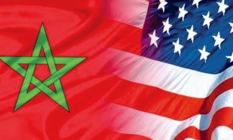 Une délégation marocaine  en prospection aux États-Unis