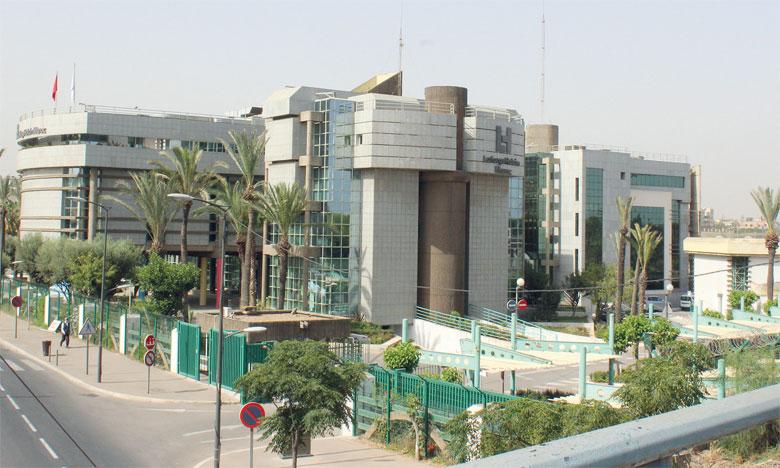 LafargeHolcim Maroc poursuit sa stratégie d'investissement avec la construction de sa nouvelle cimenterie dans la région Souss qui sera opérationnelle courant 2020.