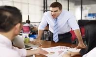 Selon Jean-Yves Arrivé, une personne en colère est souvent une personne qui a peur. Ph: shutterstock.