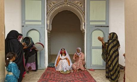 Le CNDH se mobilise contre le mariage des mineures