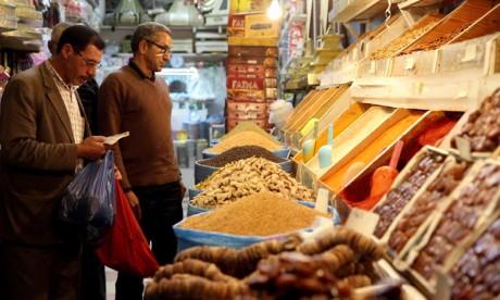 Des mesures nécessaires et anticipatives au niveau de la production, de l'importation et du stockage afin d'assurer l'approvisionnement normal des marchés pendant le mois de Ramadan. Ph : MAP