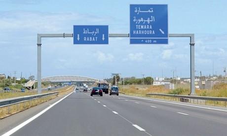 80 millions d'euros de la BEI pour l'autoroute Casablanca