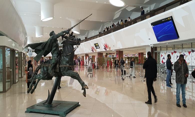 Aéroport international Mohammed V: exercice de gestion de crise grandeur nature