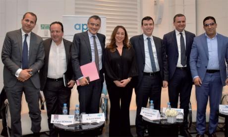 «Entreprendre en 2019 : Regards croisés» à l'APD