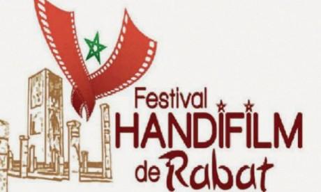 La 13e édition du Festival «Handifilm», du 28 au 30 mars à Rabat