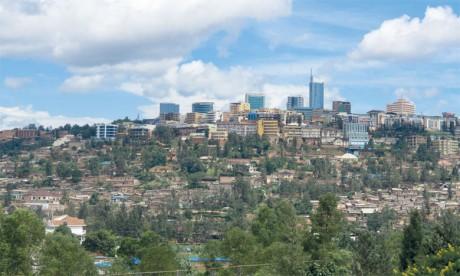 Monographie du Rwanda