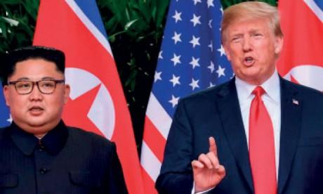 Pyongyang quitte le bureau de liaison intercoréen