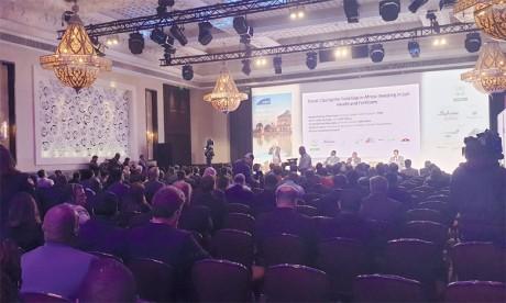 La stratégie payante de l'OCP en Afrique